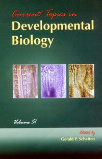 Current Topics in Developmental Biology,51