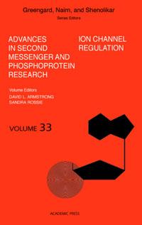 Ion Channel Regulation,33