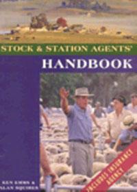 Stock & Station Agents' Handbook
