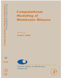 Computational Modeling of Membrane Bilayers,60