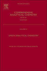 Green Analytical Chemistry,56