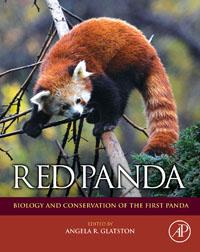 Red Panda ( 9781437778137 )
