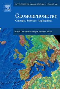 Geomorphometry,33