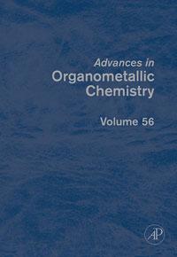 Advances in Organometallic Chemistry,56