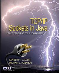 TCP/IP Sockets in Java ( 9780123742551 )