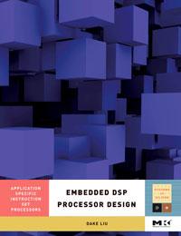 Embedded DSP Processor Design,2