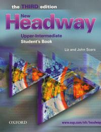 New Headway: Upper-Intermediate: Student`s Book