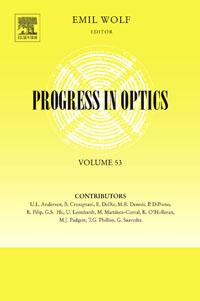 Progress in Optics,53