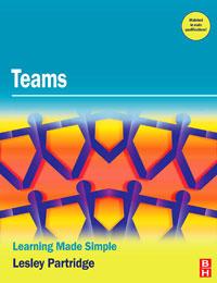 Teams ( 9780750684514 )