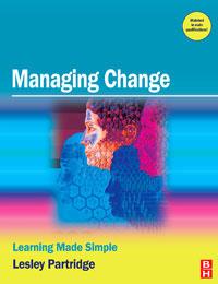 Managing Change ( 9780750684545 )