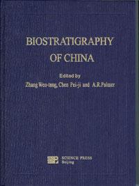 Biostratigraphy of China