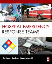Hospital Emergency Response Teams