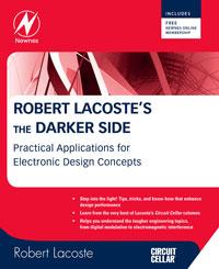 Robert Lacoste\'s The Darker Side ( 9781856177627 )