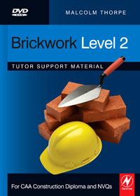 Brickwork Level 2 Tutor Support Material