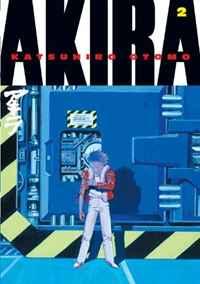 Akira: Volume 2
