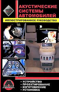 Акустические системы автомобилей. Иллюстрированное руководство