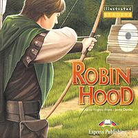 Robin Hood (аудиокурс на CD)