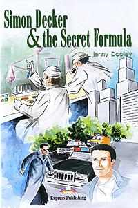 Simon Decker & the Secret Formula