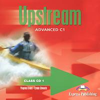 Upstream: Advanced C1: Class CDs (аудиокурс на 5 CD)