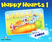 Happy Hearts 1: Story Cards