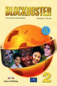 Blockbuster 2: Student's Book