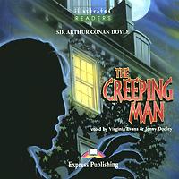 The Creeping Man (аудиокнига CD)