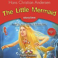 The Little Mermaid: Stage 2 (аудиокурс на CD)