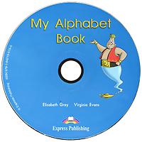 My Alphabet Book (аудиокурс на CD)