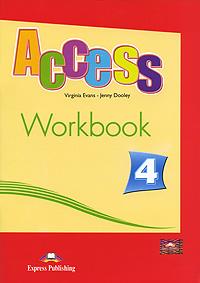 Access 4: Workbook