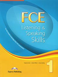 FCE Listening & Speaking Skills 1