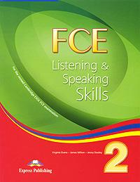 FCE Listening & Speaking Skills 2