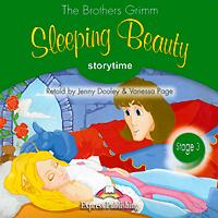 Sleeping Beauty: Stage 3 (аудиокурс на CD)