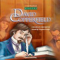 David Copperfield (аудиокнига CD)