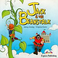 Jack and the Beanstalk (аудиокнига CD)
