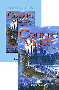 Count Vlad (комплект из 2 книг + 2 CD-ROM)