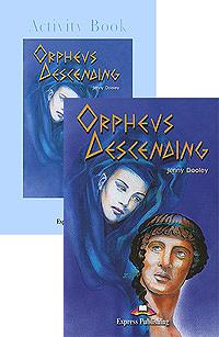 Orpheus Descending: Level 4 (комплект из 2 книг + CD)