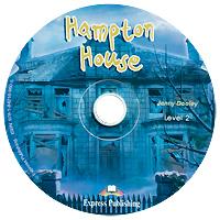 Hampton House: Level 2 (аудиокурс CD)