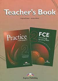FCE Listening & Speaking Skills 2: Teacher's Book