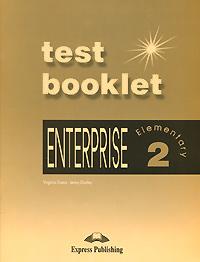 Enterprise 2: Elementary: Test Booklet