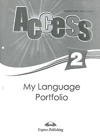 Access 2: My Language Portfolio