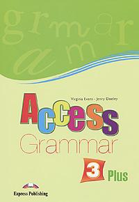 Access 3: Grammar Plus