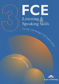 FCE Listening & Speaking Skills 3