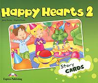 Happy Hearts 2: Story Cards