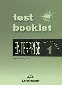 Enterprise 1: Beginner: Test Booklet