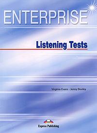 Enterprise: Listening Tests
