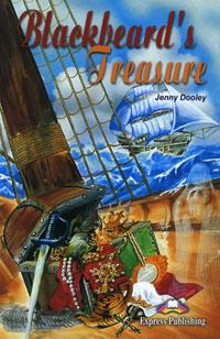 Blackbeard's Treasure