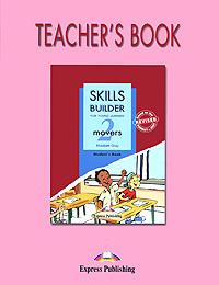 Skills Builder: Movers 2: Teacher's Book