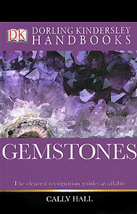 Zakazat.ru: Gemstones. Cally Hall