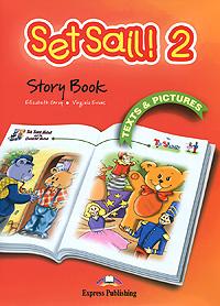 Set Sail! 2: Story Book