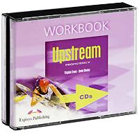 Upstream: Proficiency: Workbook (аудиокурс на 3 CD)